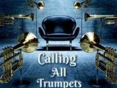 King Saiman - Calling All Trumpets ft. Deejay Zebra SA MusiQ, Pro-Tee